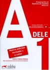 Obrazek Preparacion Nivel DELE A1 Podręcznik +CD