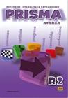 Obrazek Prisma B2 podręcznik + Audio CD