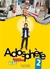 Obrazek Adosphere 2 Podręcznik z CD