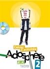 Obrazek Adosphere 2 ćwiczenia +CD