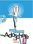 Obrazek Adosphere 3 ćwiczenia +CD-Rom