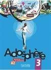 Obrazek Adosphere 3 podręcznik +CD