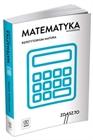Obrazek Matematyka LO Repetytorium maturalne 2015 zakres rozszerzony