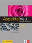 Obrazek Aspekte NEU B2 Arbeitsbuch mit CD