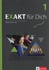 Obrazek  Exakt fur Dich 1 Ćwiczenia+ DVD - 2015