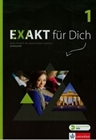 Obrazek  Exakt fur Dich 1 Podręcznik +CD - 2015