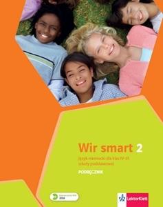 Obrazek Wir smart 2. Podręcznik