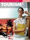 Obrazek Oxford English for Careers: Tourism 1 Student's Book