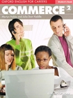Obrazek Oxford English for Careers: Commerce 2 Student's Book
