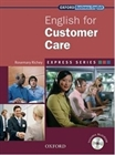 Obrazek English for Customer Care Course Book +CD-Rom