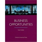 Obrazek Business Opportunities Student's Book