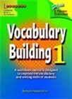 Obrazek  Vocabulary Building workbook 1
