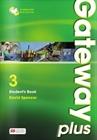 Obrazek Gateway Plus 3 (B1) Student's Book (podręcznik) Wersja wieloletnia wyd.2015
