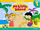 Obrazek My Little Island 1 Pupil's Book with CD-Rom