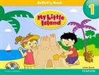 Obrazek My Little Island 1 Activity Book with CD-Rom