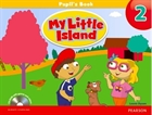 Obrazek My Little Island 2 Pupil's Book with CD-Rom