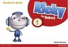 Obrazek  Ricky The Robot 1 Student's Book