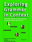 Obrazek Exploring Grammar Context with key