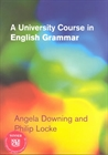 Obrazek University Course in English Grammar
