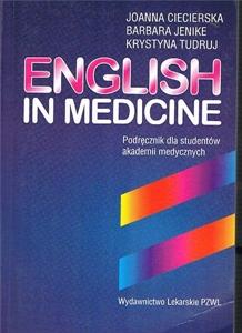 Obrazek English in Medicine