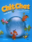 Obrazek Chit Chat 1 Class Book
