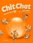 Obrazek Chit Chat 2 Activity Book