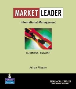 Obrazek  Market Leader International Management