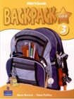 Obrazek Backpack Gold 3 Workbook