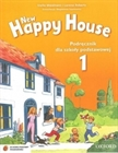 Obrazek Happy House NEW 1 Student's Book