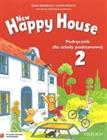 Obrazek Happy House NEW 2 Student's Book