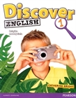 Obrazek Discover English 1 Teacher's Book