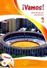 Obrazek Vamos! 2 podręcznik z ćwiczeniami +CD