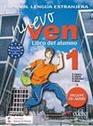 Obrazek Ven Nuevo 1 podręcznik + CD