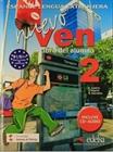 Obrazek Ven Nuevo 2 podręcznik + CD