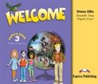 Obrazek Welcome 3 Class CD (3)