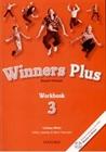 Obrazek Winners PLUS 3 Workbook