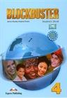 Obrazek Blockbuster 4 Student's Book