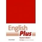 Obrazek English Plus 2 Teacher's Book