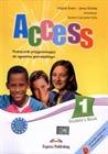 Obrazek Access 1 Student's Book + eBook