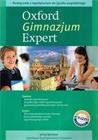 Obrazek Oxford Gimnazjum Expert -Podręcznik z repetytorium