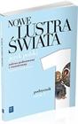 Obrazek Nowe Lustra świata LO 1 zakres podstawowy + rozszerzony podręcznik wyd. 2014