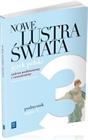 Obrazek Nowe Lustra świata LO 3 zakres podstawowy + rozszerzony podręcznik wyd. 2014
