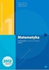 Obrazek Matematyka LO 1 Podręcznik Zakres podstawowy i rozszerzony