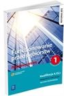 Obrazek Funkcjonowanie przedsiębiorstw cz. 1 Podstawy prawa podręcznik do nauki zawodu kwalifikacja A.35.1