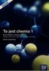 Obrazek Chemia LO 1 To jest chemia podręcznik zakres rozszerzony + kod dostępu Matura-Rom wyd.2015