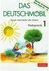 Obrazek Das Deutschmobil 1 Neu podręcznik