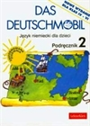 Obrazek Das Deutschmobil 2 Neu podręcznik