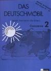 Obrazek Das Deutschmobil 2 Neu ćwiczenia