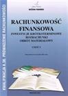 Obrazek Rachunkowość finansowa część 1