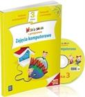Obrazek Wesoła Szkoła i Przyjaciele kl. 3 Zajęcia komputerowe wyd. 2012